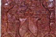 Das Epitaph der Katharina Daum in der Kirche St. Jodok von Landshut